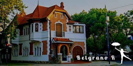 Belgrano R - Visita Guiada entradas