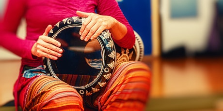 Middle Eastern Percussion @ Liverpool City Library - Ages: 5-12 tickets