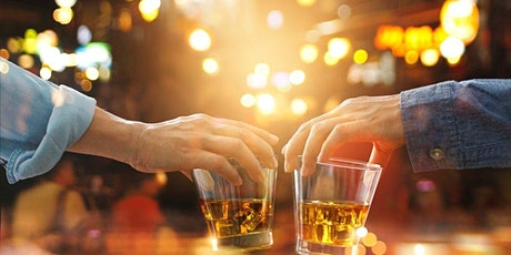 Whiskey Stories: Whiskey & Lovers (Comedy) (Virtual.  In Home Kit) tickets