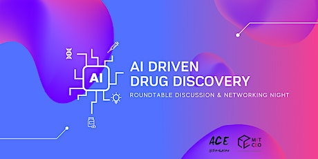 AI-driven Biotech Innovation: Roundtable Discussion & Networking Night tickets