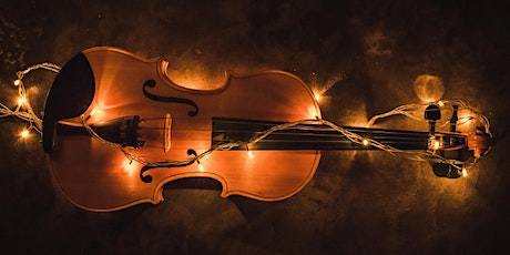 PSO Strings Christmas Concert tickets