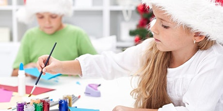 Christmas Crafternoon @ Manning Library tickets