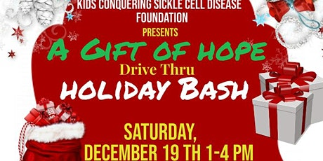 A Gift of Hope Holiday Bash tickets