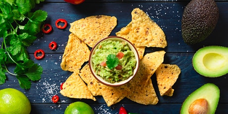 Learn to Cook Nachos @ Moorebank Community Centre - Ages: 7-12 tickets