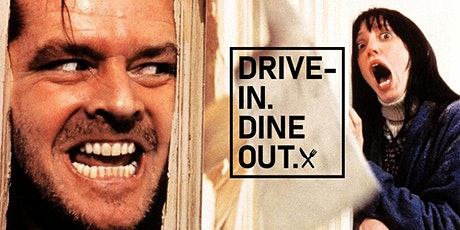 The Shining 40th Anniversary - Frida Cinema Drive-In at Tustin's Mess Hall tickets