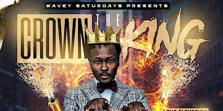 Wavey Saturdays tickets