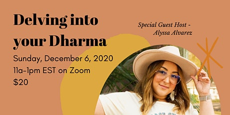Delving into your Dharma tickets