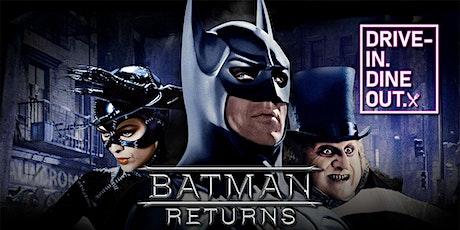 Batman Returns - Drive-In at Tustin's Mess Hall Market tickets