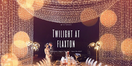 Open Venue Twilight at Flaxton tickets