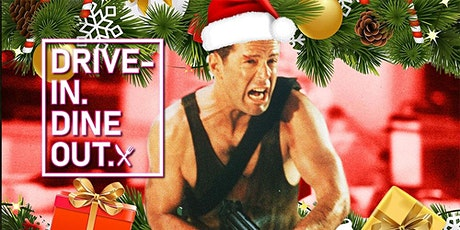 Die Hard - The Frida Cinema Drive-In at Tustin's Mess Hall Market tickets