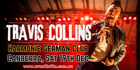 Travis Collins Weekend Throwdown 2020 tickets