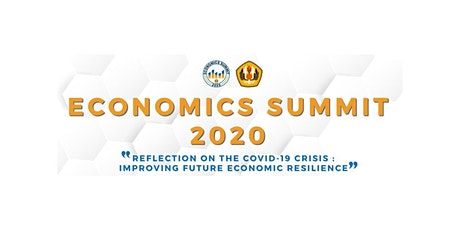 Webinar Economics Summit 2020 tickets