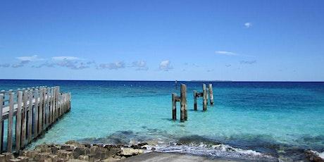 'Torres Strait 8' v Australia – Torres Strait claimants challenge Australia tickets