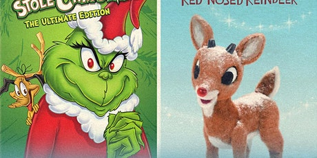How the Grinch Stole Christmas & Rudolph the Red-Nosed Reindeer drive in LA tickets