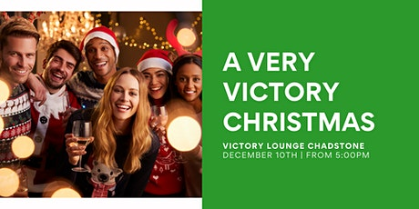 A Very Victory Christmas   Victory Lounge Chadstone tickets