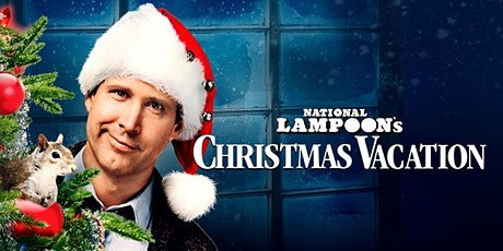 SB Winter Wonderland Drive-In: National Lampoon's Christmas Vacation tickets