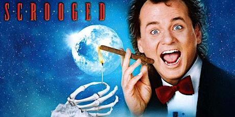 SunnyBrook Winter Wonderland Drive-In: Scrooged tickets