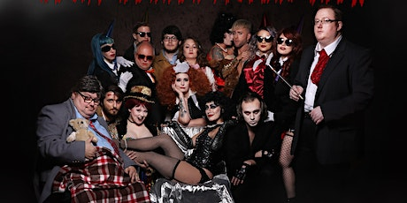 ROCKY HORROR PICTURE SHOW EXPERIENCE PROMO EXTRAVAGANZA tickets