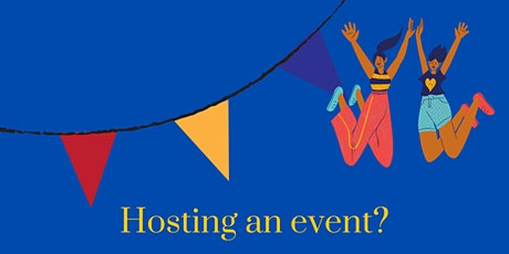 How to Host a COVID-19 Safe Activity or Event tickets