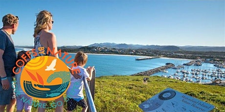 ECO SURF FEST Coffs By Nature - Muttonbird Beach Clean Up tickets