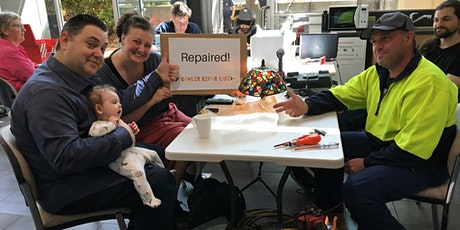 Gawler Repair Cafe tickets