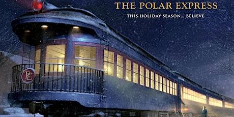 SunnyBrook Winter Wonderland Drive-In: The Polar Express tickets