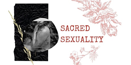 Sacred Sexuality for women tickets