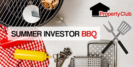 QLD | Property Club | Property Investors New Year BBQ tickets