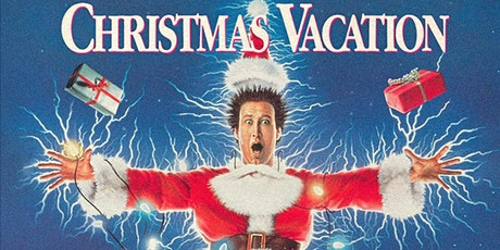 National Lampoon's Christmas Vacation Drive in Movie tickets