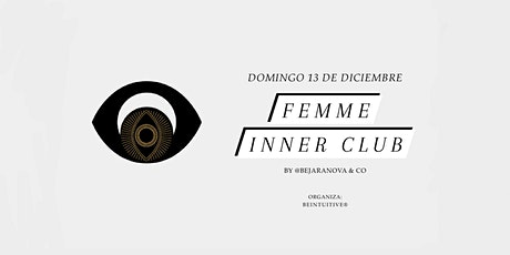 FEMME INNER CLUB boletos