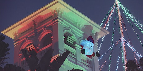 Government House Christmas Lights tickets