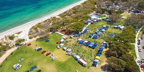 Markets by the Sea tickets