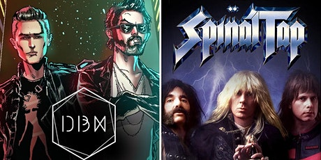 This Is Spinal Tap plus special live band Dead By Midnight tickets