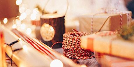 Christmas craft-a-noon @ Moruya Library tickets