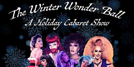 Winter Wonder Ball *Seated Event* tickets