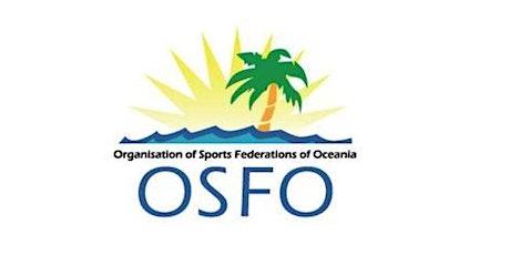 OSFO HOPE Leader Training - Wellbeing Essentials tickets