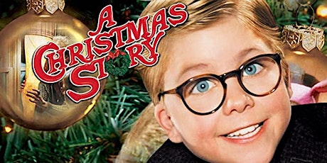 SunnyBrook Winter Wonderland Drive-In: A Christmas Story tickets
