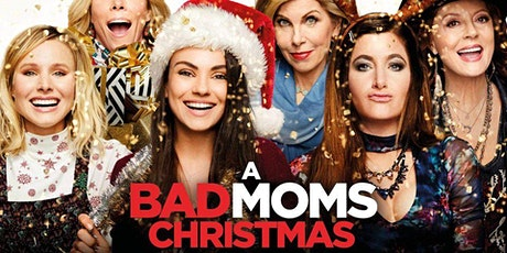 SunnyBrook Winter Wonderland Drive-In: A Bad Moms Christmas tickets