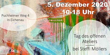Tag des offenen Ateliers Tickets