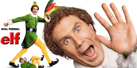SunnyBrook Winter Wonderland Drive-In: Elf tickets