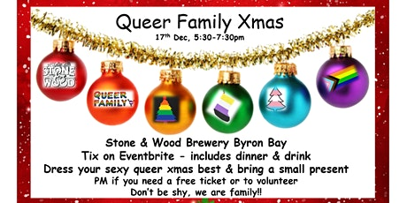 Queer Family Xmas Party tickets