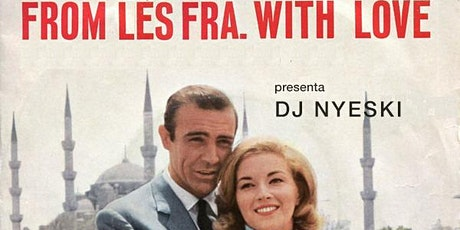 DJ. Nyeski - F.LF.W.L. Cap. 4 - Homenatge entradas