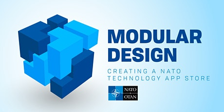 Modular Design: Creating a NATO Technology APP Store tickets