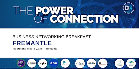 District32 Business Networking Perth – Fremantle - Wed 03rd Feb