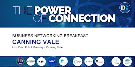 District32 Business Networking Perth – Canning Vale - Thu  04th Feb
