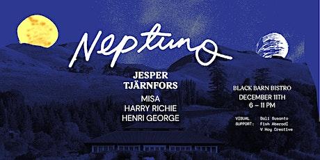 Neptuno tickets