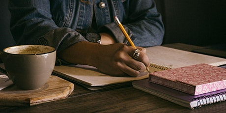 An Introduction to Creative Writing tickets