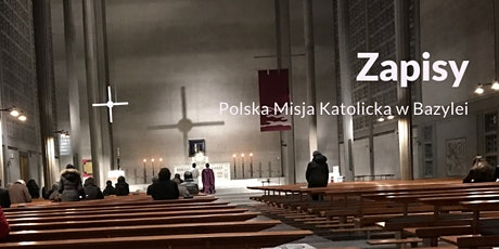 Msza Św. w dniu 29.11.2020 o godz. 12:45 Tickets