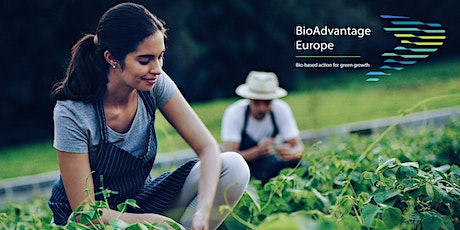 BioAdvantage Europe Policy Roundtable 8th December 2020 tickets
