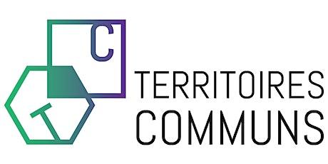 COPIL #1 Territoires Communs, campus rural du Born billets